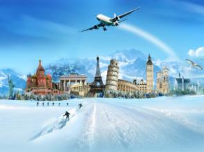 """旅游業下半年或""""報復性""""增長"""