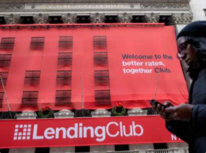 P2P鼻祖LendingClub欲收购银行牌照大股东盛大成为障碍